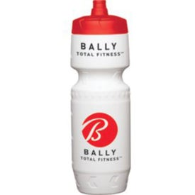 Branded Tesla Bike Bottle