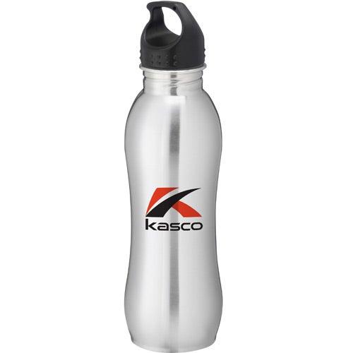 The Curve Sports Bottle (25 Oz.)