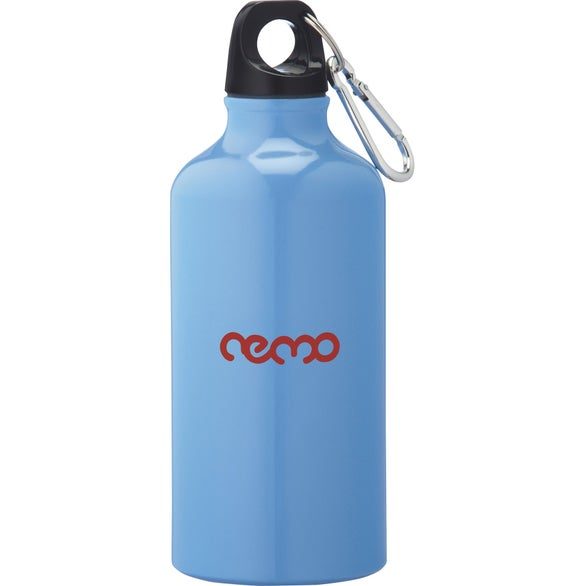 Light Blue Lil Shorty Sports Bottle