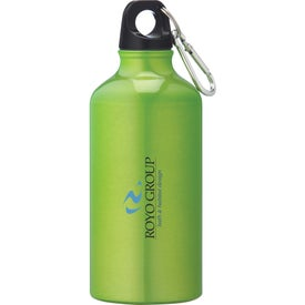 The Lil Shorty Sports Bottle for Your Organization