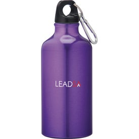 Advertising The Lil Shorty Sports Bottle