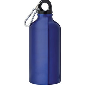 The Lil Shorty Sports Bottle with Your Slogan