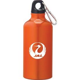 Branded The Lil Shorty Sports Bottle