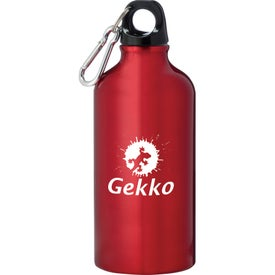 The Lil Shorty Sports Bottle with Your Logo