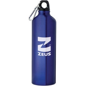 The Pacific Aluminum Sports Bottle for Customization