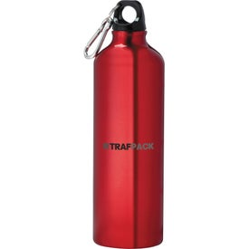 The Pacific Aluminum Sports Bottle for Advertising