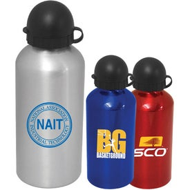 The Palamar Water Bottle for Your Church