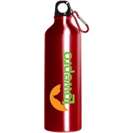 The Patagonia Water Bottle for Marketing