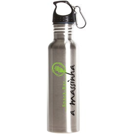 The San Carlos Water Bottle for Your Church