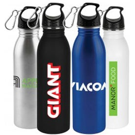 The Solairus Water Bottle (24 Oz.)