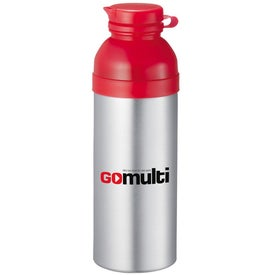 The Tahiti Sports Bottle for Your Company