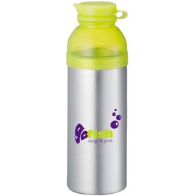 The Tahiti Sports Bottle for Promotion
