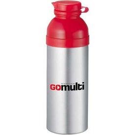 The Tahiti Sports Bottle