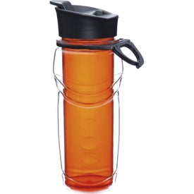 Promotional The Ultimate Dual Wall Bottle