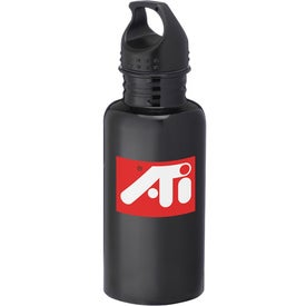 The Venture Sports Bottle for Advertising