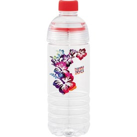 The Water Bottle (20 Oz.)