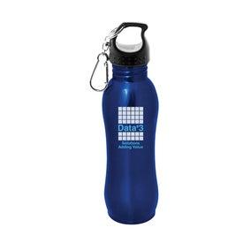 The Radiant La Jolla Water Bottle