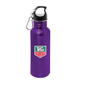 The Radiant San Carlos Water Bottle for Your Company