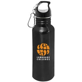 The Radiant San Carlos Water Bottle Branded with Your Logo