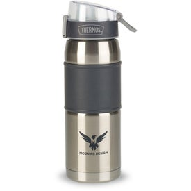 THERMOS Brand Double Wall Hydration Bottle (24 Oz.)