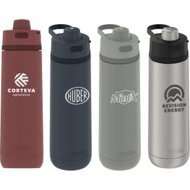 Thermos Guardian Stainless Steel Hydration Bottle (24 Oz.)