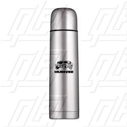 Thermos Brand Vacuum Insulated Bottle