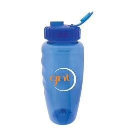 The Translucent Alverstone Water Bottle