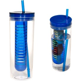 Thirstinator Sipper with Infuser for your School
