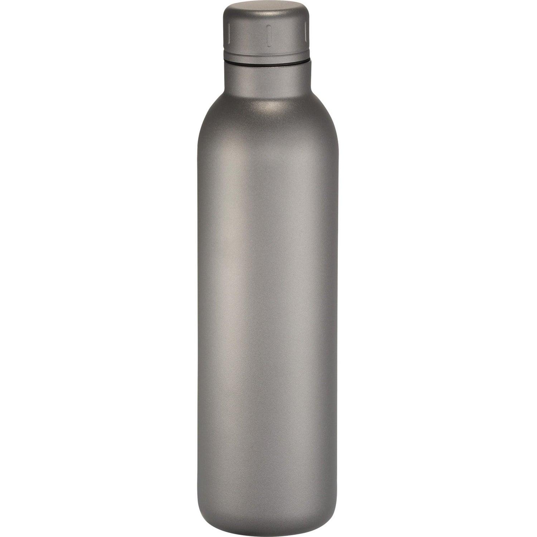 Thor Copper Vacuum Insulated Bottle (17 Oz.)