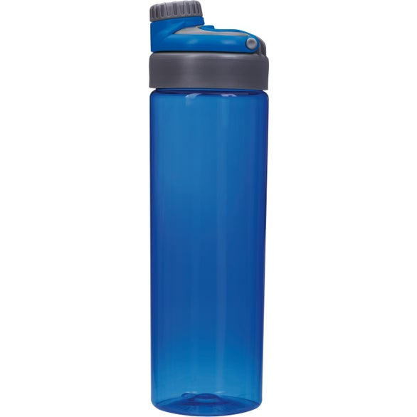 Blue Thunder Sports Bottle