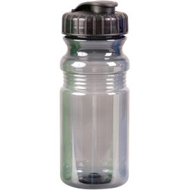 Translucent Bottle for Your Organization
