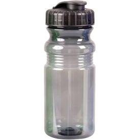 Translucent Bottle for Your Organization
