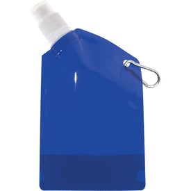 Collapsible Bottle with Your Logo