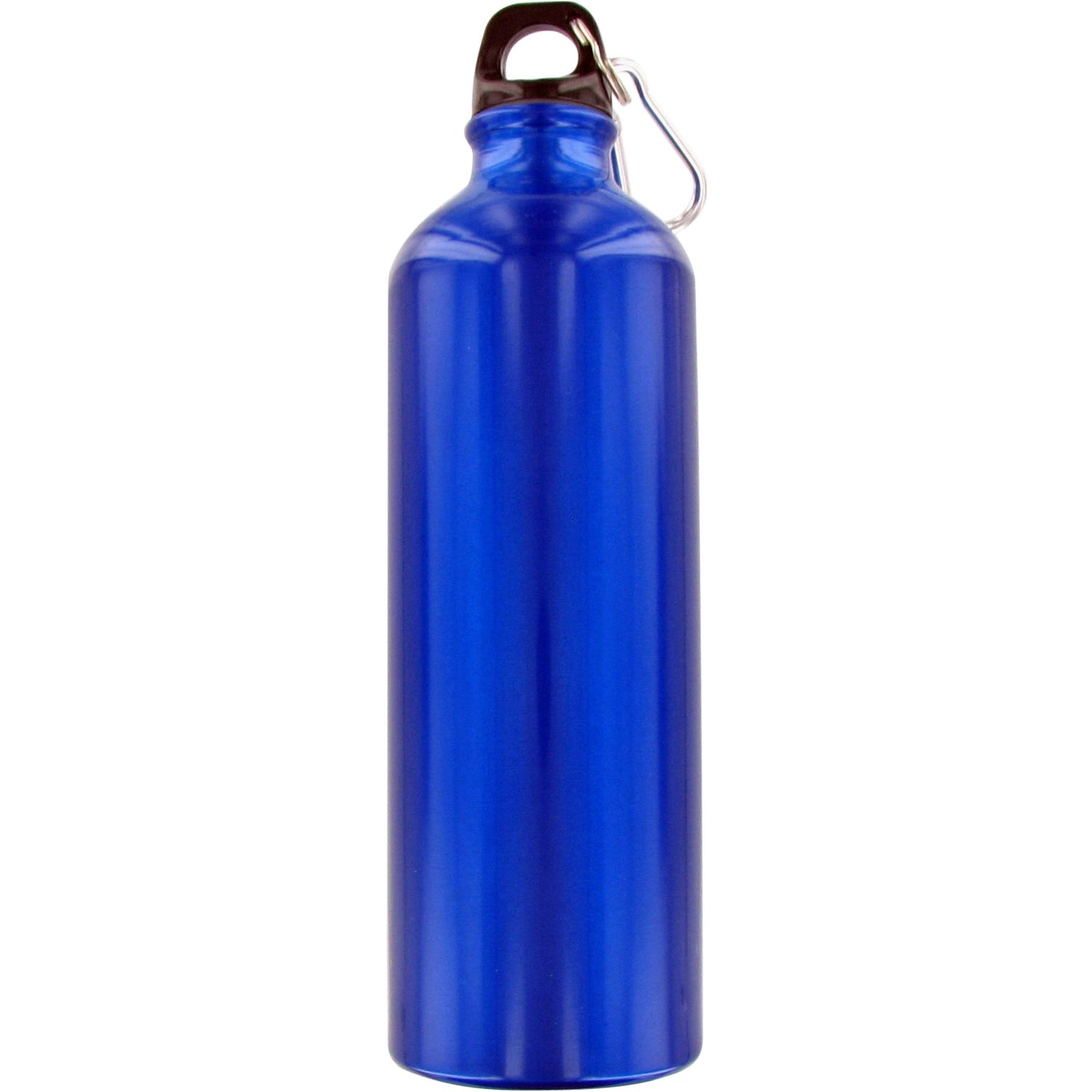 Alpine aluminum water bottle 25 oz personalized water for Floor 9 water bottle