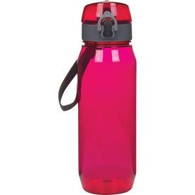 Trekker Tritan Bottle for Your Company