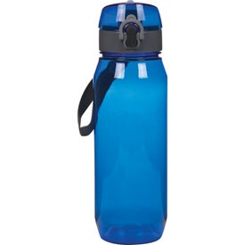Trekker Tritan Bottle (28 Oz.)