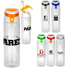 Trendy Water Bottle (22 Oz.)