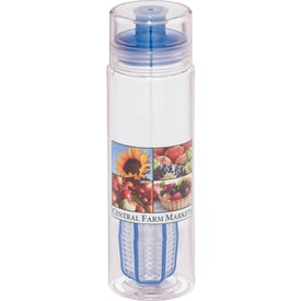 Trinity BPA Free Infuser Bottle (25 Oz.)