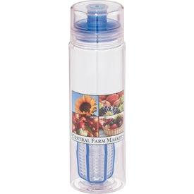 Trinity BPA Free Infuser Bottle (25 Oz.)