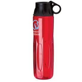 Customized Tritan Bottle