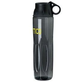 Advertising Tritan Bottle