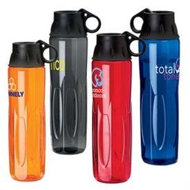 Personalized Tritan Bottle