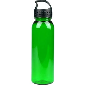 Personalized Tritan Bottle with Digital Imprint