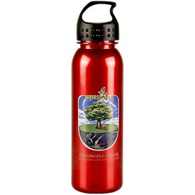 Branded Tritan Bottle with Digital Imprint