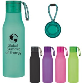 Tritan Eden Bottle (22 Oz.)