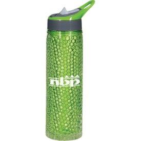 Tritan Gel Bead Sports Bottle