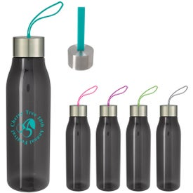 Tritan Haley Bottle (22 Oz.)