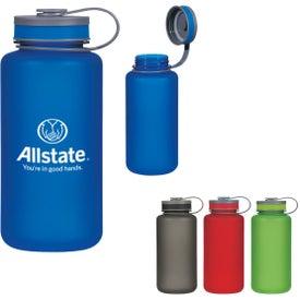 Tritan Hydrator Sports Bottle (32 Oz.)