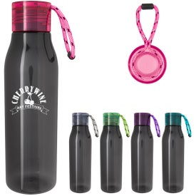 Tritan Lexington Bottle (22 Oz.)