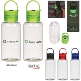 Tritan Luminescent Bottle (16 Oz.)